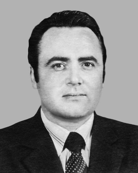 Молодик Микола Володимирович
