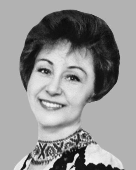 Молодій Ольга Романівна