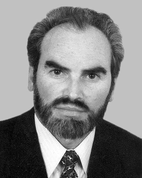 Молодкін Вадим Борисович
