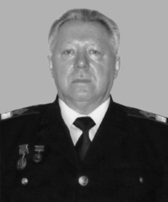Молодцов Микола Степанович