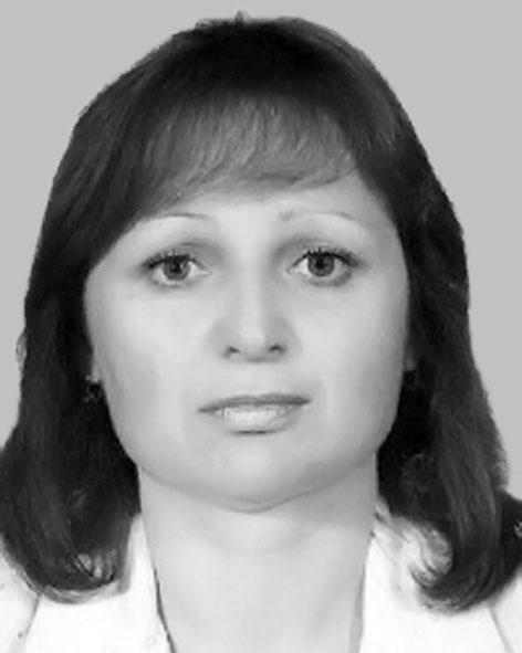Молодченкова Ольга Олегівна