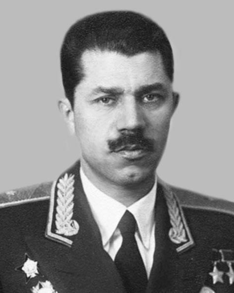 Молодчий Олександр Гнатович