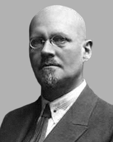 Молокін Олександр Георгійович