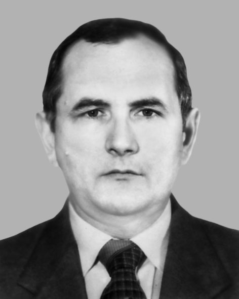 Молотай Олександр Антонович
