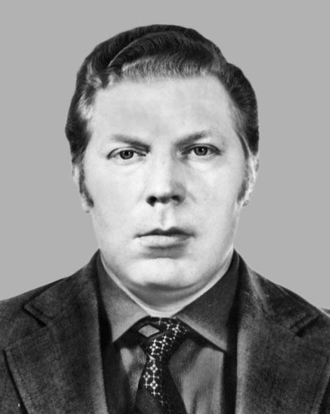 Молотков Володимир Никанорович