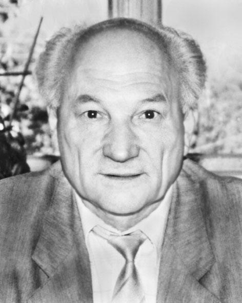Молоцький Михайло Якович