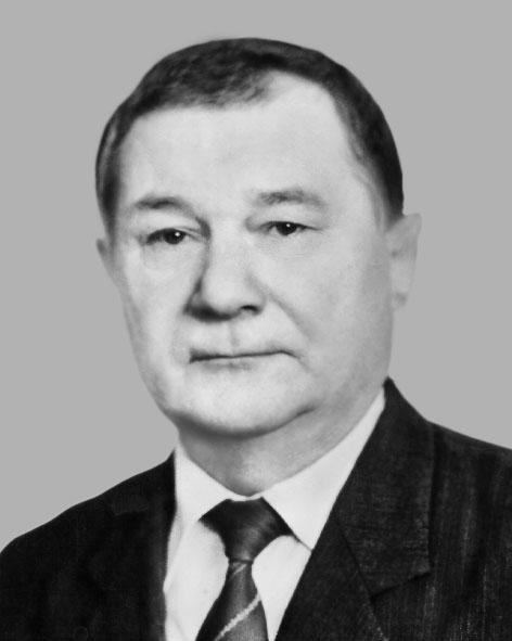 Молчанов Анатолій Дмитрович