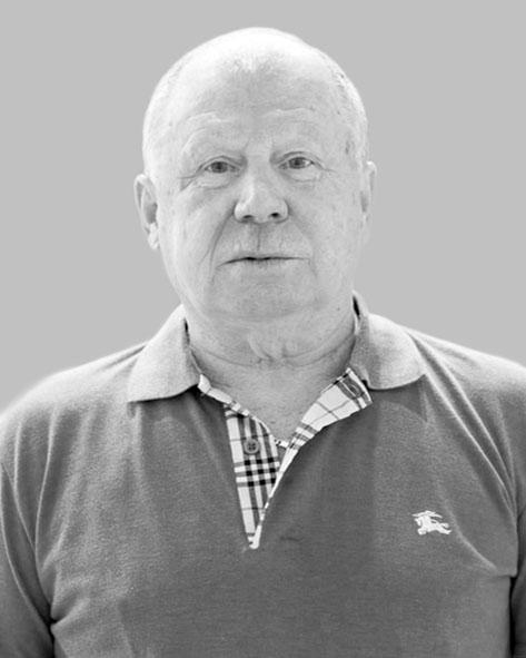 Молчанов Володимир Олексійович