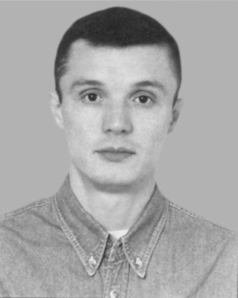 Молчанов Ігор Анатолійович