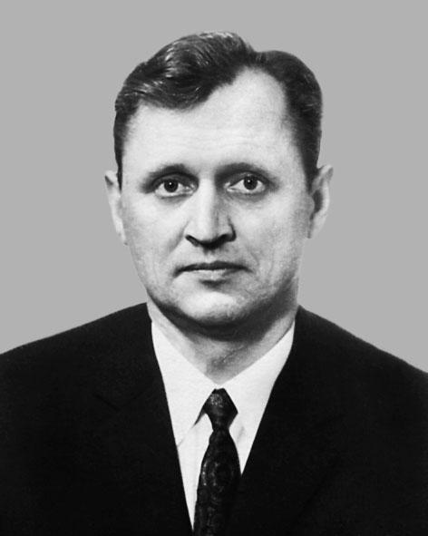 Молчанов Ігор Миколайович