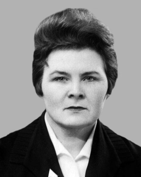 Молчанова Марія Олександрівна