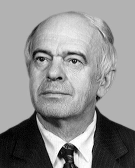 Мольнар Михайло Ілліч