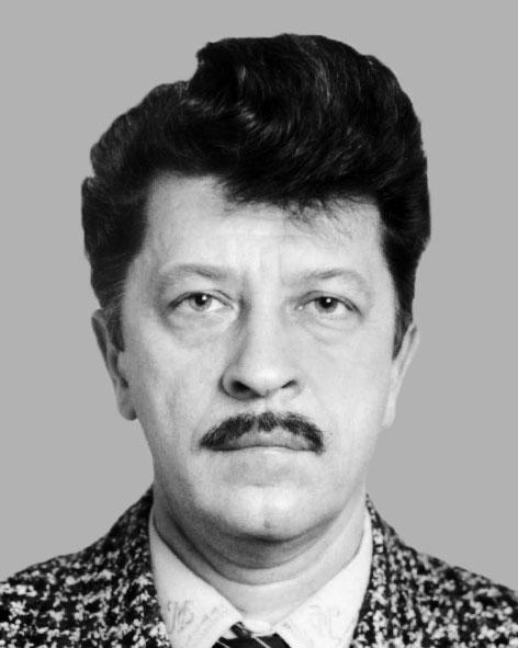 Мольчак Ярослав Олександрович