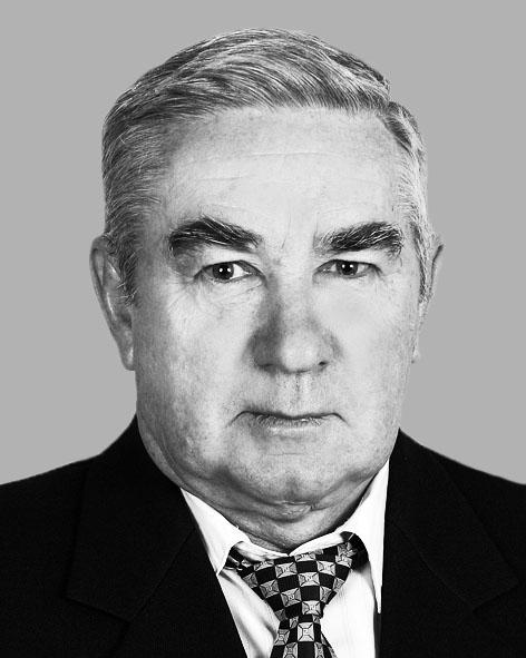 Мольченко Леонід Васильович