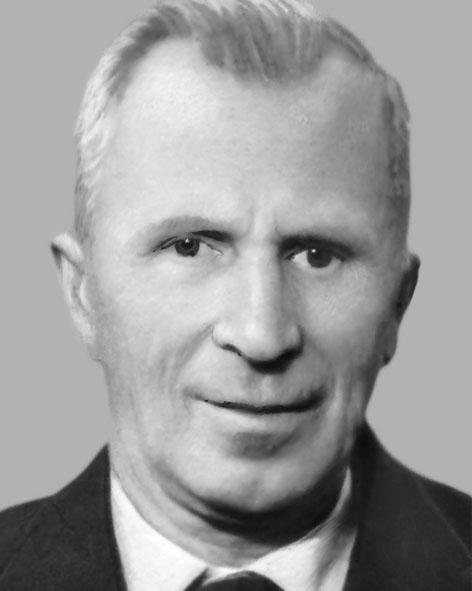 Молявко Григорій  Іванович