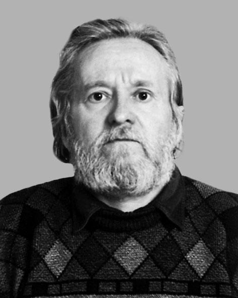 Моляко Валентин Олексійович