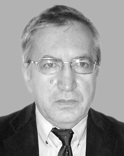 Монарха Юрій Петрович