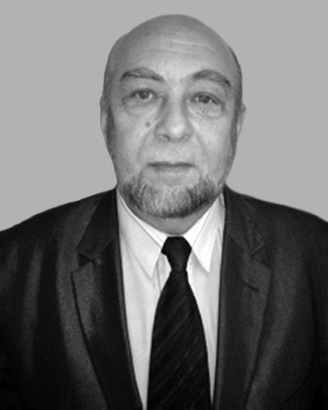 Монастирський Любомир Степанович