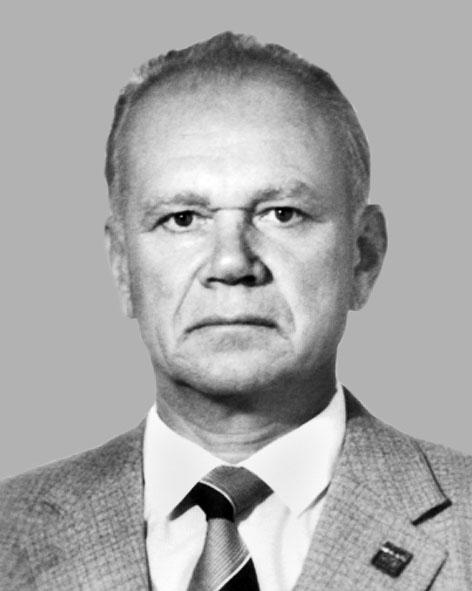 Монахов Валентин Миколайович