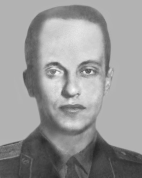 Мондзолевський Георгій Григорович