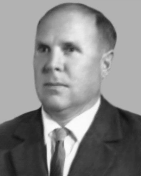 Монін Іван Федорович