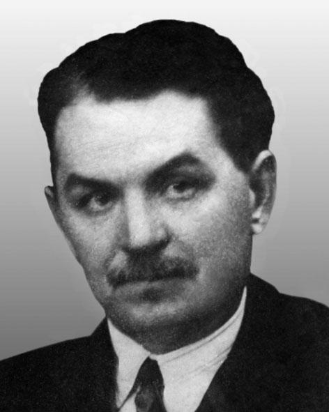 Моніч Василь Васильович