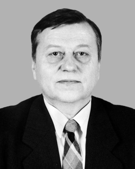 Морачковський Олег Костянтинович
