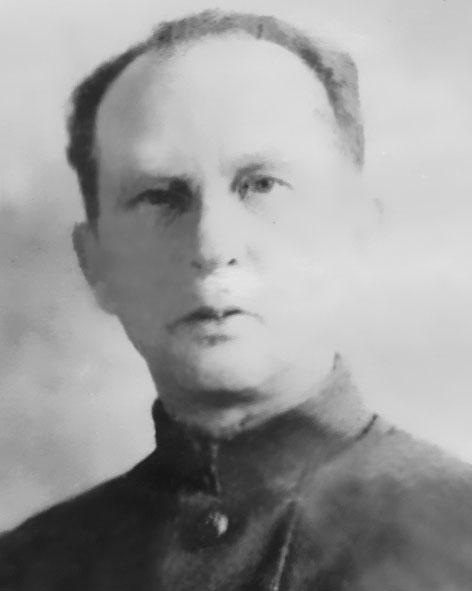 Моргенштерн Захар Йосипович