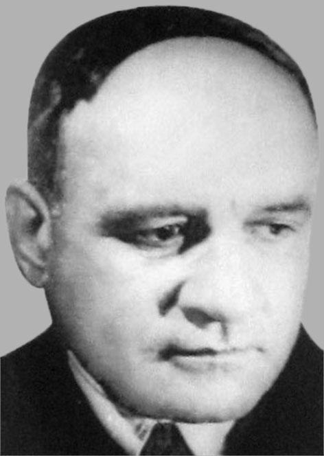 Моргилевський Іполит Владиславович