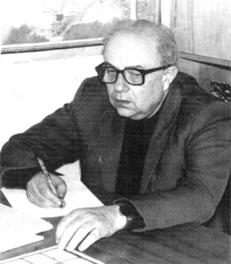Моргуліс Ілля Семенович