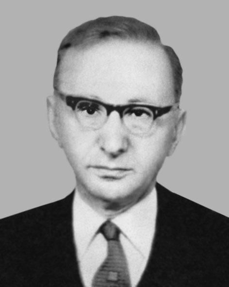 Моргуліс Наум Давидович