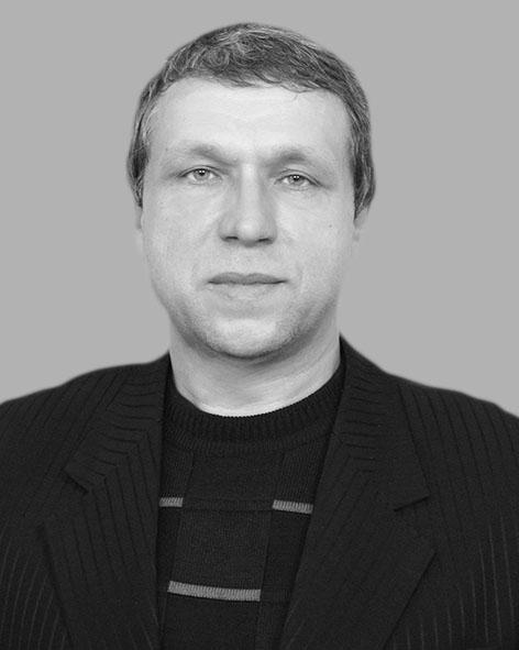 Моргун Василь Андрійович