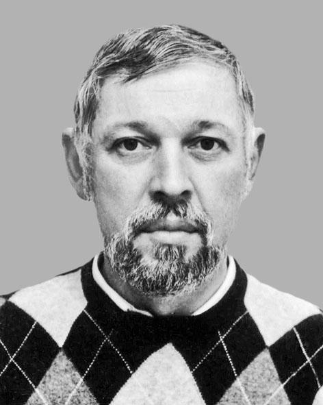 Моргунов Ігор  Іванович