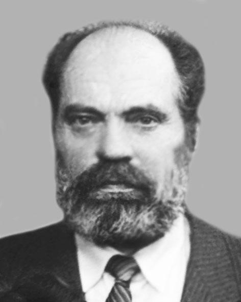 Мордюк Микола Семенович