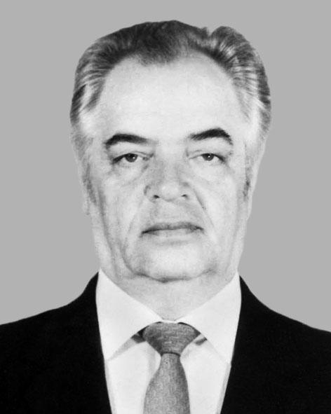 Морев Олександр Михайлович
