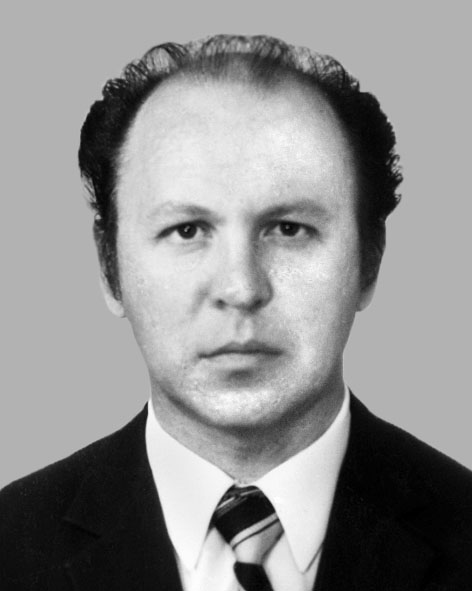 Моржов Володимир Іванович