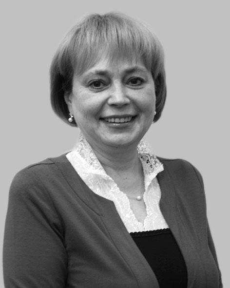 Морзе Наталія Вікторівна