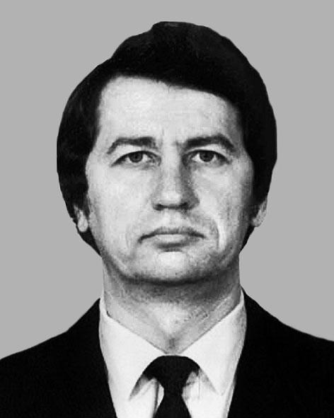 Моркун Володимир Станіславович