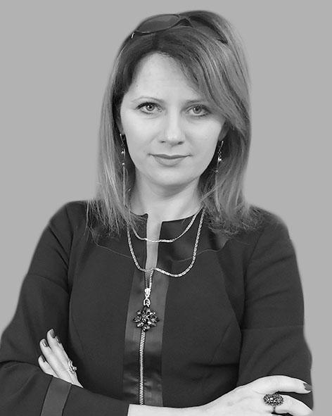 Моркун Наталія Володимирівна