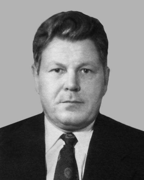 Мороженко Олександр Васильович