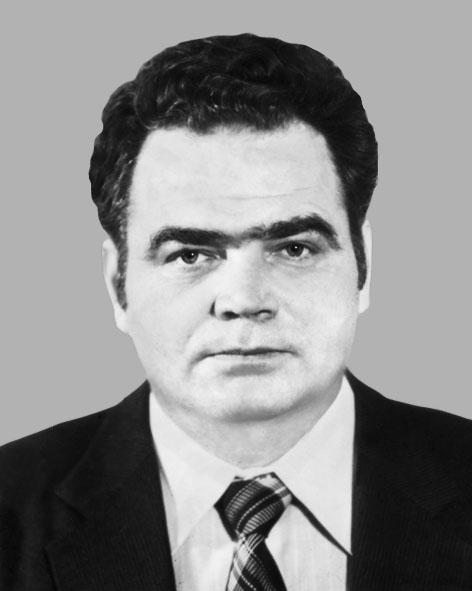 Мороз Анатолій  Леонідович