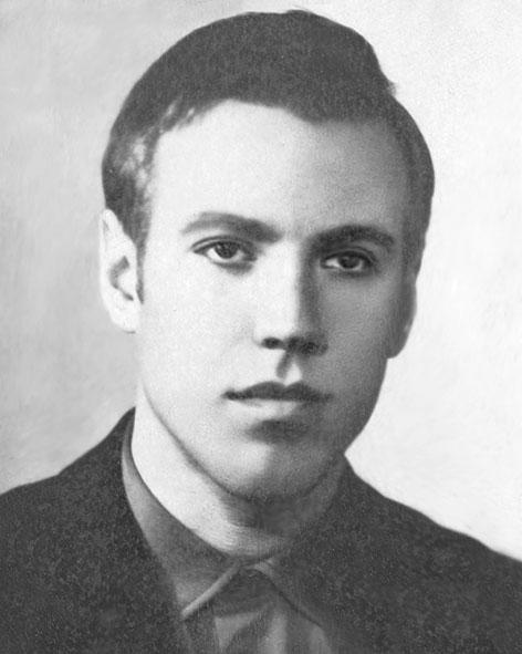 Мороз Анатолій  Михайлович