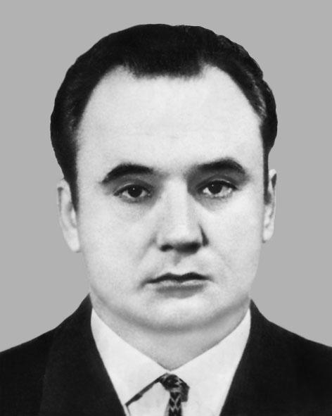 Мороз Анатолій  Трохимович