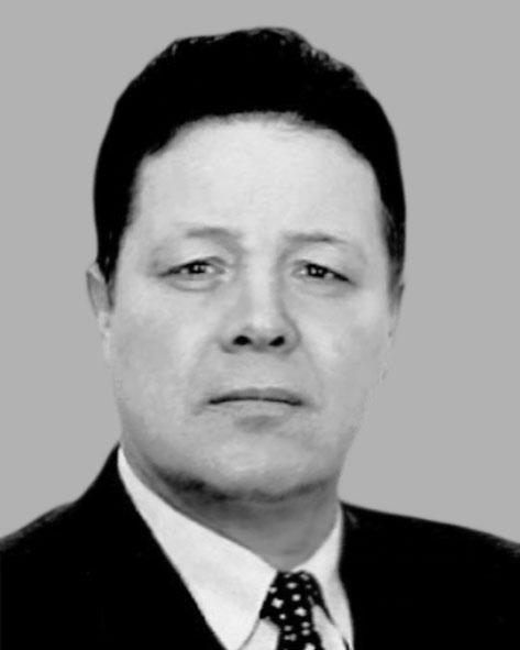 Мороз Борис  Іванович