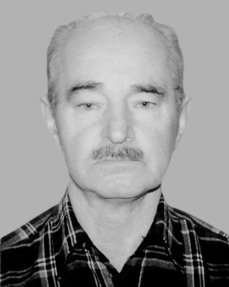 Мороз Валентин  Якович