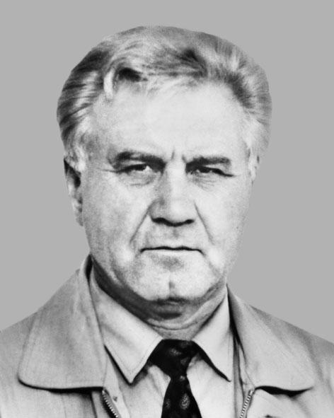 Мороз Віктор  Васильович
