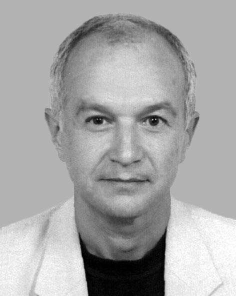 Мороз Володимир  Іванович