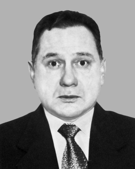 Мороз Володимир  Ілліч
