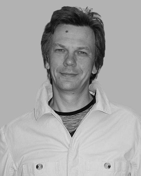 Мороз Володимир  Михайлович
