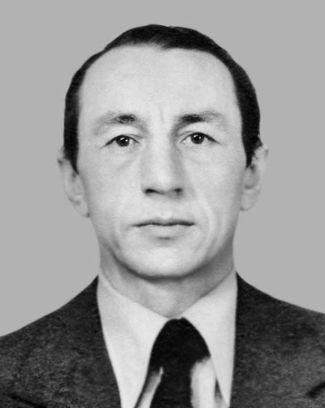 Мороз Геннадій  Сергійович